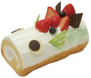 こどもの日こいのぼりケーキ